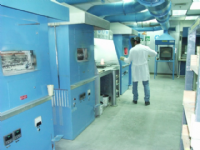Fire Assay Laboratory